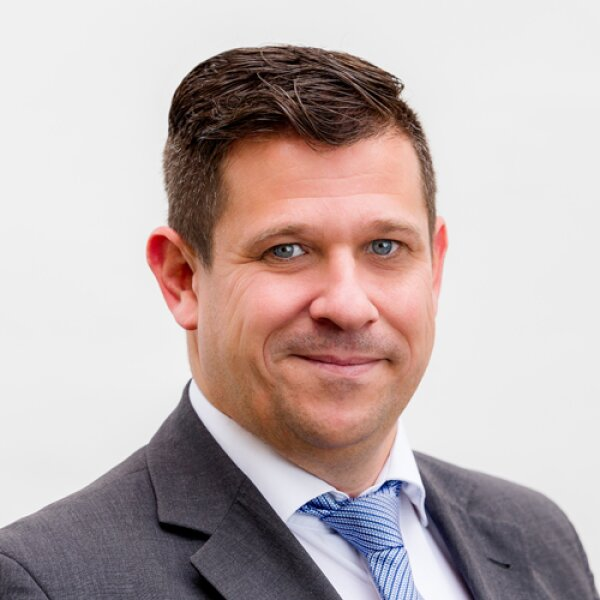 Markus Ferlin (Portraitfoto)