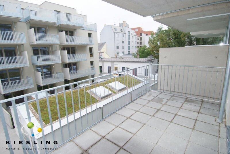 Perfekte Startwohnung - Neubau mit Terrasse! Top Energiekennzahl /  / 1210Wien / Bild 3