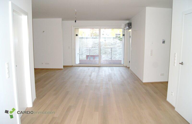 Topmoderne Familienwohnung mit Garage /  / 1180Wien / Bild 1