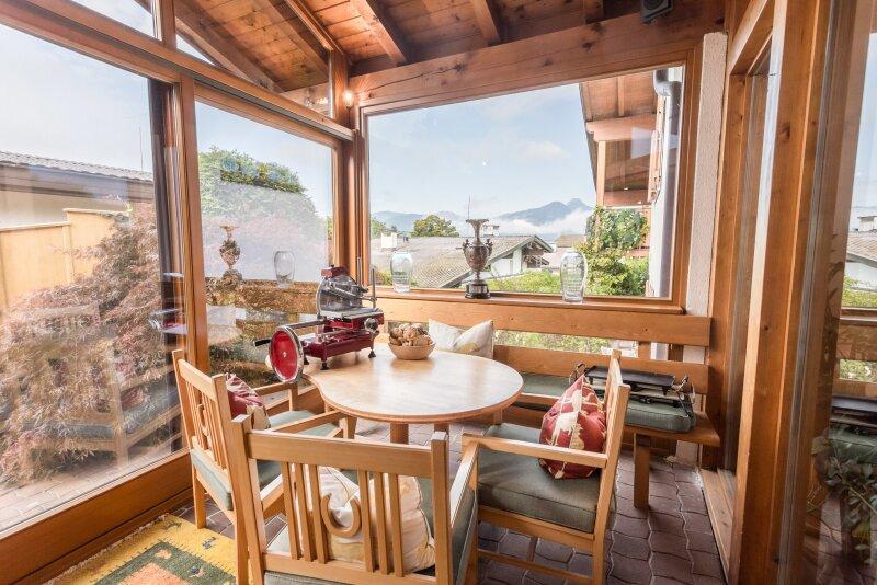 Haus, 6341, Ebbs, Tirol