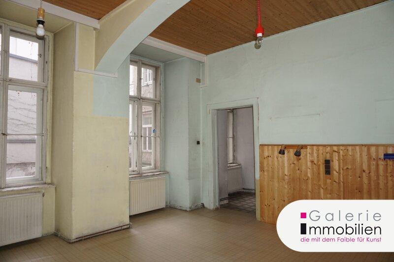 Sanierungsbedürftige Mietwohnung - Naschmarkt Objekt_29451 Bild_18