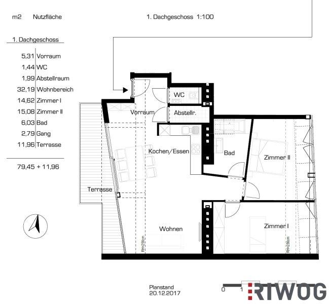 SIXTY 7 - exklusive Dachgeschoss-Wohnungen mit hochwertiger Ausstattung /  / 1160Wien / Bild 4