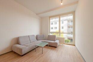 perfekte 1-Zimmer-Wohnung in U-Bahn-nähe