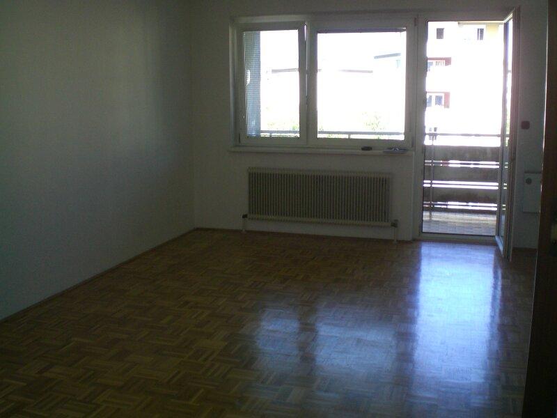 4 Zimmer Wohnung mit Westloggia Graz Geidorf
