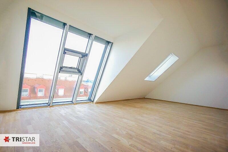 NEU! ++ ERSTBEZUG !!! Dachterrassenwohnung mit 360 Grad Wienblick !!! Terrasse + Dachterrasse !!!  (Top 60) ++