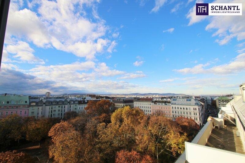 PERFEKT! Ihre neue provisionsfreie Dachgeschoss-Wohnung mit Südterrassen + cooler Raumaufteilung + Tiefgarage! /  / 1100Wien / Bild 2