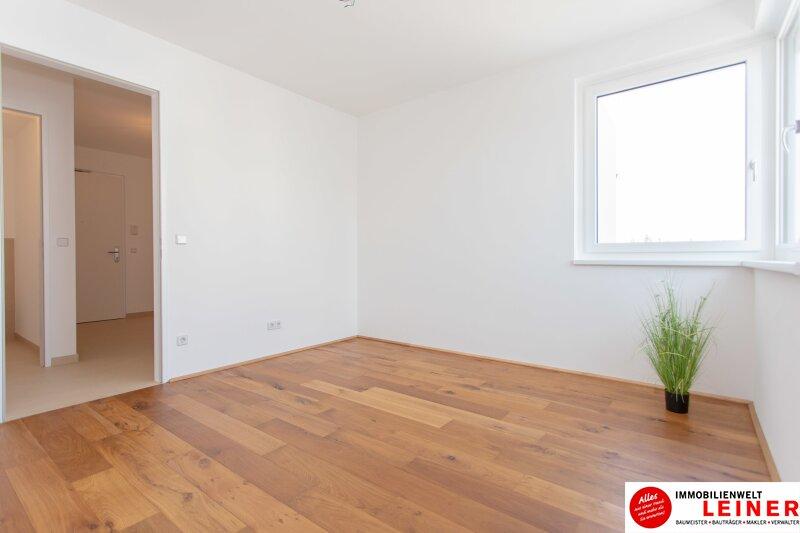 *UNBEFRISTET+BARRIEREFREI*Schwechat - 3 Zimmer Mietwohnung im Erstbezug mit großer Terrasse und Loggia Objekt_9610 Bild_370