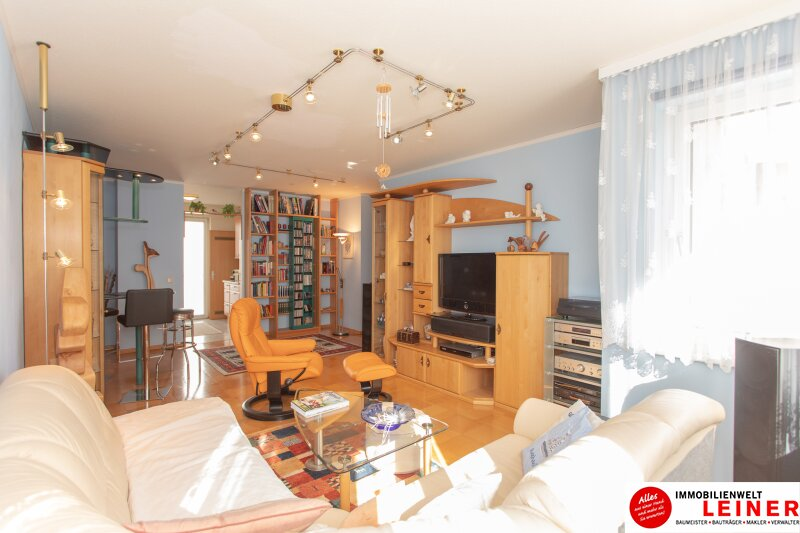 Großfamilie aufgepasst!! Riesige 5Zimmer Eigentumswohnung in Himberg. Objekt_9318 Bild_656