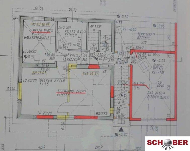**Toplage**    121 m2 Wohnfläche + 60 m2 Spabereich /  / 1130Wien / Bild 8