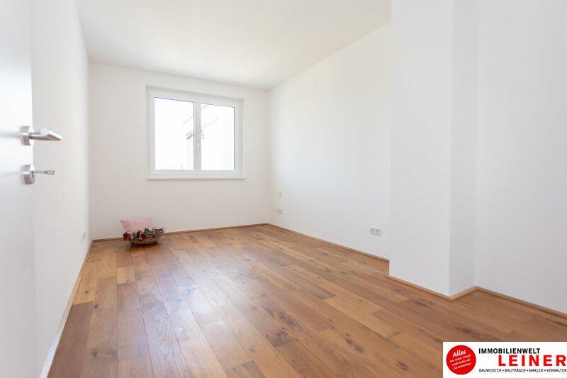 *UNBEFRISTET* Schwechat - 2 Zimmer Mietwohnung im Erstbezug mit großer Terrasse und Loggia Objekt_9406 Bild_472