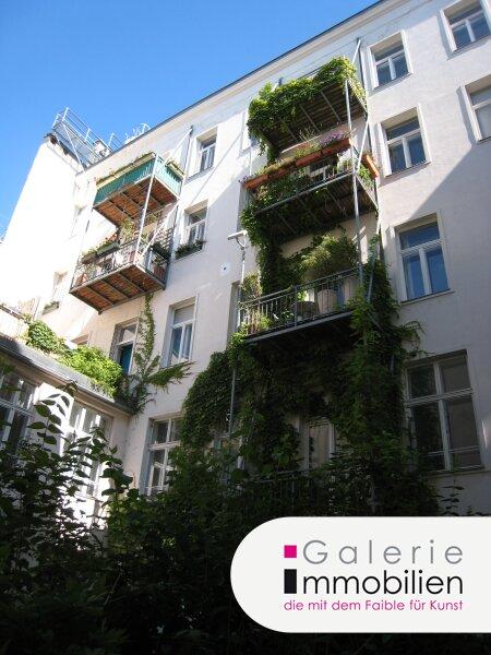 Wunderschöne Mietwohnung - hofseitig mit Balkon - Garagenplatz Objekt_34598 Bild_168