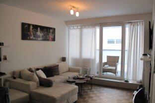 Trendige 2 Zimmer Wohnung in Salzburg/Gnigl