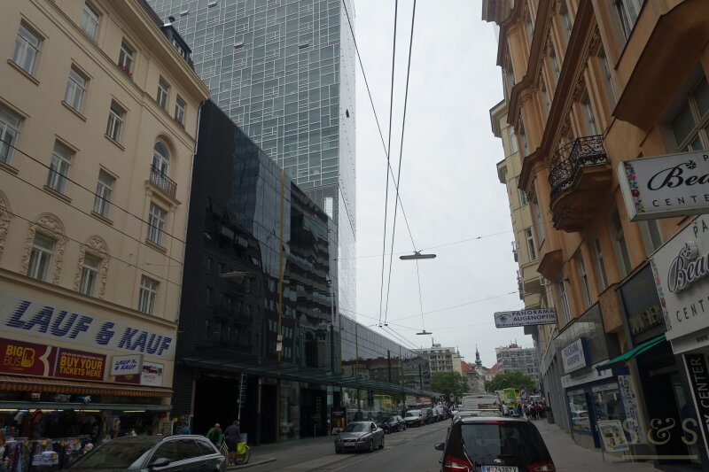 Karmeliterplatz  - Schwedenplatz - Nähe / 115 m² unbefristete Hauptmiete / Hofruhelage /  / 1020Wien / Bild 9