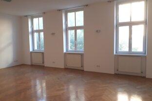 Helle, moderne 2-3-Zimmer-Altbauwohnung in sehr guter Lage des 3. Bezirks
