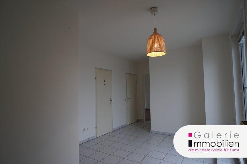 Blick auf Kahlenberg und Bisamberg - Terrassenwohnung im Neubau Objekt_29159 Bild_421