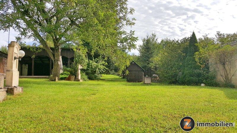 Stilvolle Landvilla mit italienischem Flair /  / 7322Lackenbach / Bild 3