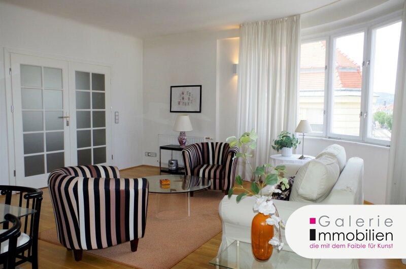 Elegant möblierte 2-Zimmer-Neubauwohnung - barrierefrei Objekt_31299