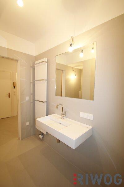 Komplett sanierte Neubauwohnung mit Blick in den begrünten Innenhof - WG-geeignet /  / 1050Wien / Bild 5