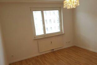 Befristet vermietete 3-Zimmer-Wohnung im 3. Stock zu verkaufen