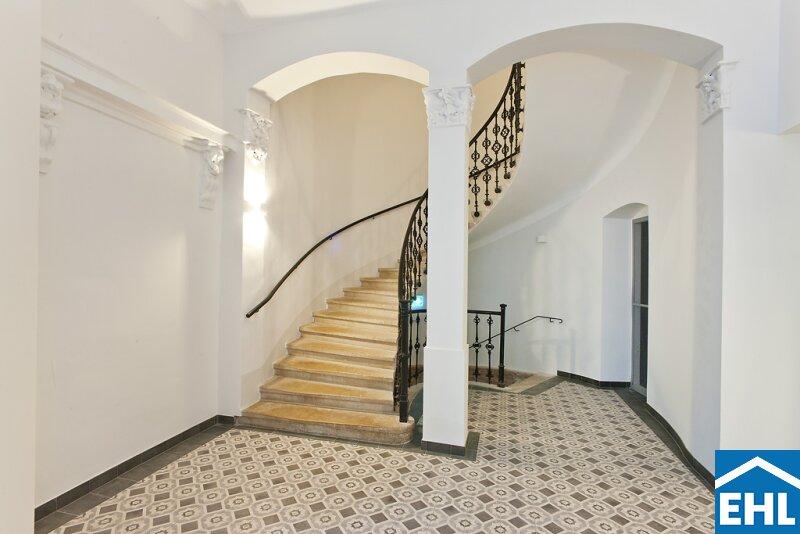 JULIE & FERDY - Exklusive Wohnungen im Herzen von Wien /  / 1020Wien / Bild 2