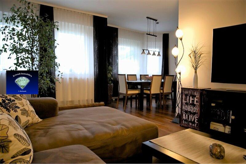 Sehr stilvolle Wohnung mit Terrasse - 000935