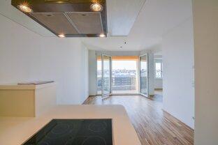 helle Wohnung mit 2 Zimmer mit Loggia und Westblick! direkt bei U4+U6 Station Längenfeldgasse - ab FEBRUAR!