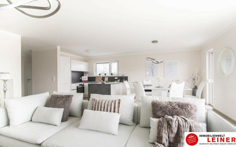 Ein Haus zum Verlieben! Familienhäuser in Margarethen am Moos auf 99 Jahre Baurecht/Wohnungseigentum: Kaufen Sie JETZT, bevor die Immobilienpreise noch weitersteigen Objekt_11423 Bild_223