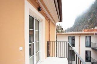 Moderne Stadtwohnung mit Balkon - Photo 5