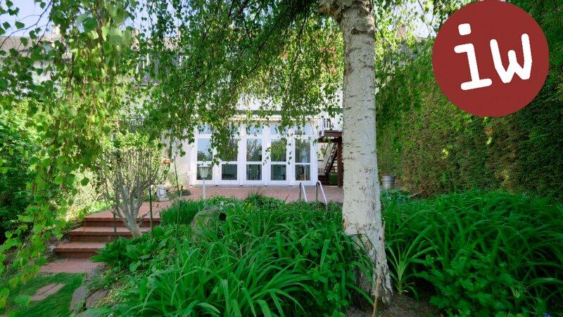 Villa der Jahrhundertwende in bester zentraler Lage - Sachsenviertel Objekt_614 Bild_21
