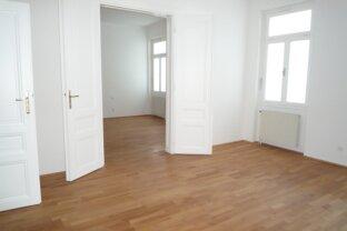 UNBEFRISTET !   TOP sanierte 2-Zimmer - 66 m²  * NÄHE DONAUINSEL * FLORIDSDORF-JEDLESEE