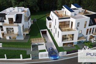 STADTHAUS 7HIRTEN | zentral begehbare DG-Wohnung | 2 Terrassen | Herbst 2021 bezugsfertig | TOP 2.5