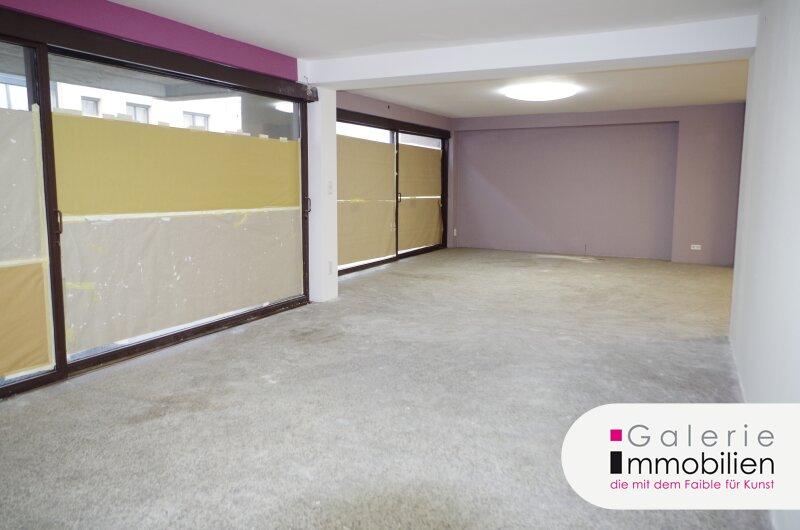 Branchenfreies Ladenlokal mit 30m² trockenem Kellerraum Objekt_31855 Bild_546