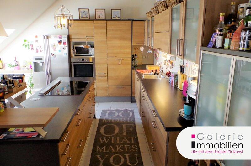 Traumhafte DG-Wohnung auf 1 Ebene mit 43m² Terrasse Objekt_29309 Bild_364