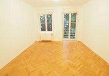 Helle 3-Zimmerwohnung im Herzen von Döbling! Balkon!
