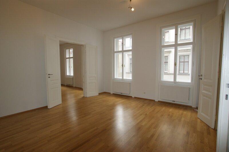 helle moderne  Wohnung in zentraler aber ruhiger Lage des 9. Bezirkes /  / 10909. (Alsergrund) / Bild 4