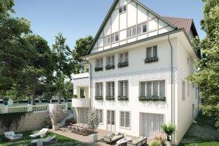 Ruhige Gartenwohnung in Hietzinger Cottage
