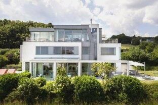 (!) Moderne Architektenvilla mit herrlichem Wienblick für Anspruchsvolle - genießen Sie 2021 in Ihrem neuen Luxusdomizil (!)