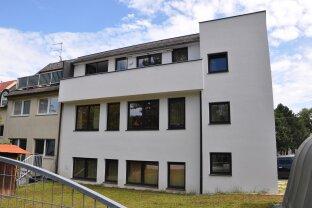 Mehrfamilienhaus, Wohnen und Arbeiten verbinden in 1130 Wien - 001090