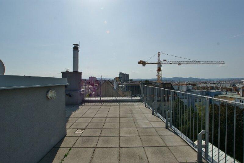 wunderschöne Neubauwohnung mit 80m2 Dachterassee /  / 1050Wien / Bild 3