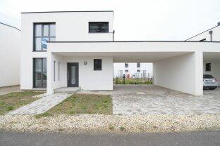 Wunderschönes Einfamilienhaus in Gerasdorf zum kaufen! (Haus 2)