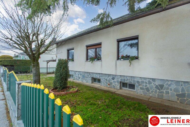 Zweifamilienhaus in Parndorf mit einem Traumgarten und Doppelgarage Objekt_11604 Bild_11