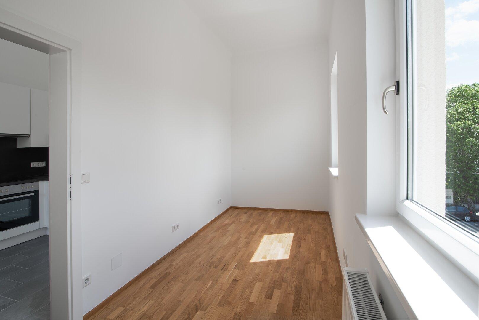 Esszimmer oder Arbeitszimmer
