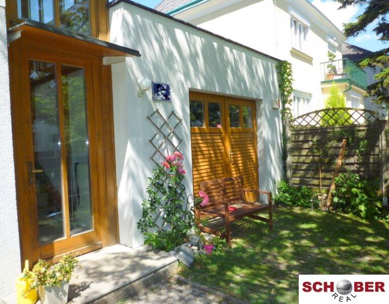 **Toplage**    121 m2 Wohnfläche + 60 m2 Spabereich /  / 1130Wien / Bild 3