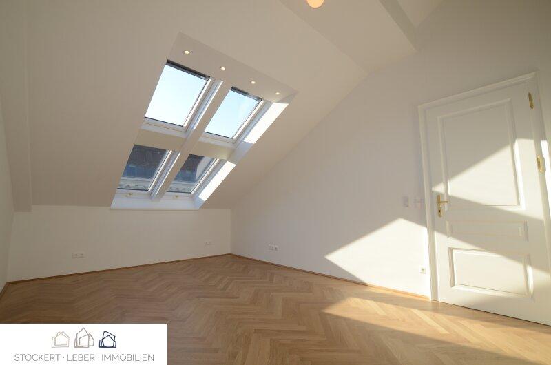 Traumhafte Dachgeschoßwohnung direkt bei der Staatsoper /  / 1010Wien / Bild 8