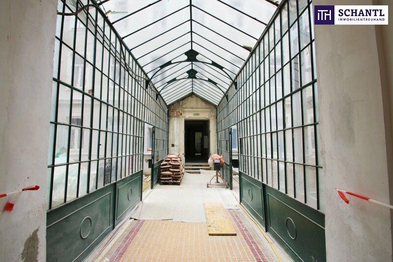 Worauf warten Sie? Perfekt aufgeteilte Dachgeschoss-Wohnung auf einer Ebene! Auf ins schöne Kutschkerviertel! /  / 1180Wien / Bild 7