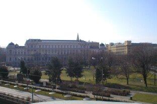 1090 Wien,  354m² Altbaubüro beim  Schottentor 12 Zimmer herrlicher Ausblick