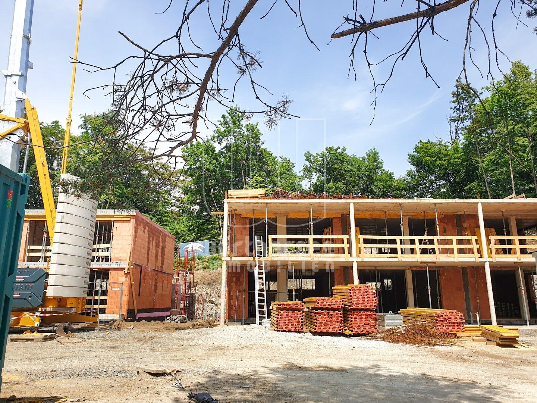 Baustellenfortschritt 22.05.2020