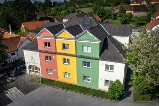 Thermenregion Oststeiermark: Anlageobjekt, Zinshaus, barrierefrei mit 14 Wohnungen