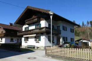 VERMIETET - Hopfgarten: gemütliche Wohnung in Zweifamilienhaus zu mieten