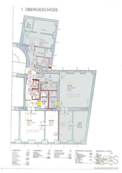 Neu sanierte Wohnung im Servitenviertel /  / 1090Wien / Bild 3